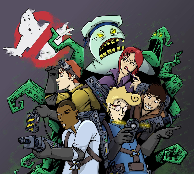 Ghostbusters Acchiappafantasmi Ghostbusters è un film del 1984 diretto da Ivan Reitman e interpretato da un gruppo di attori provenienti dalla popolare