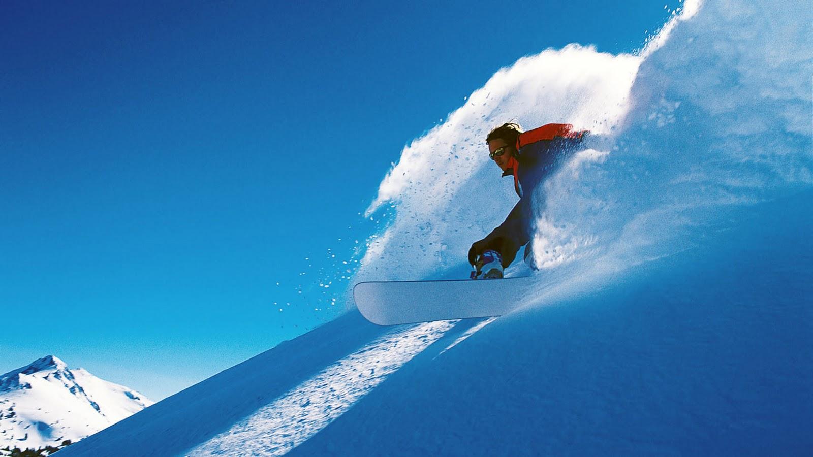 Free Download Snowboarding Wallpapers Hd Wallpapers Desktop