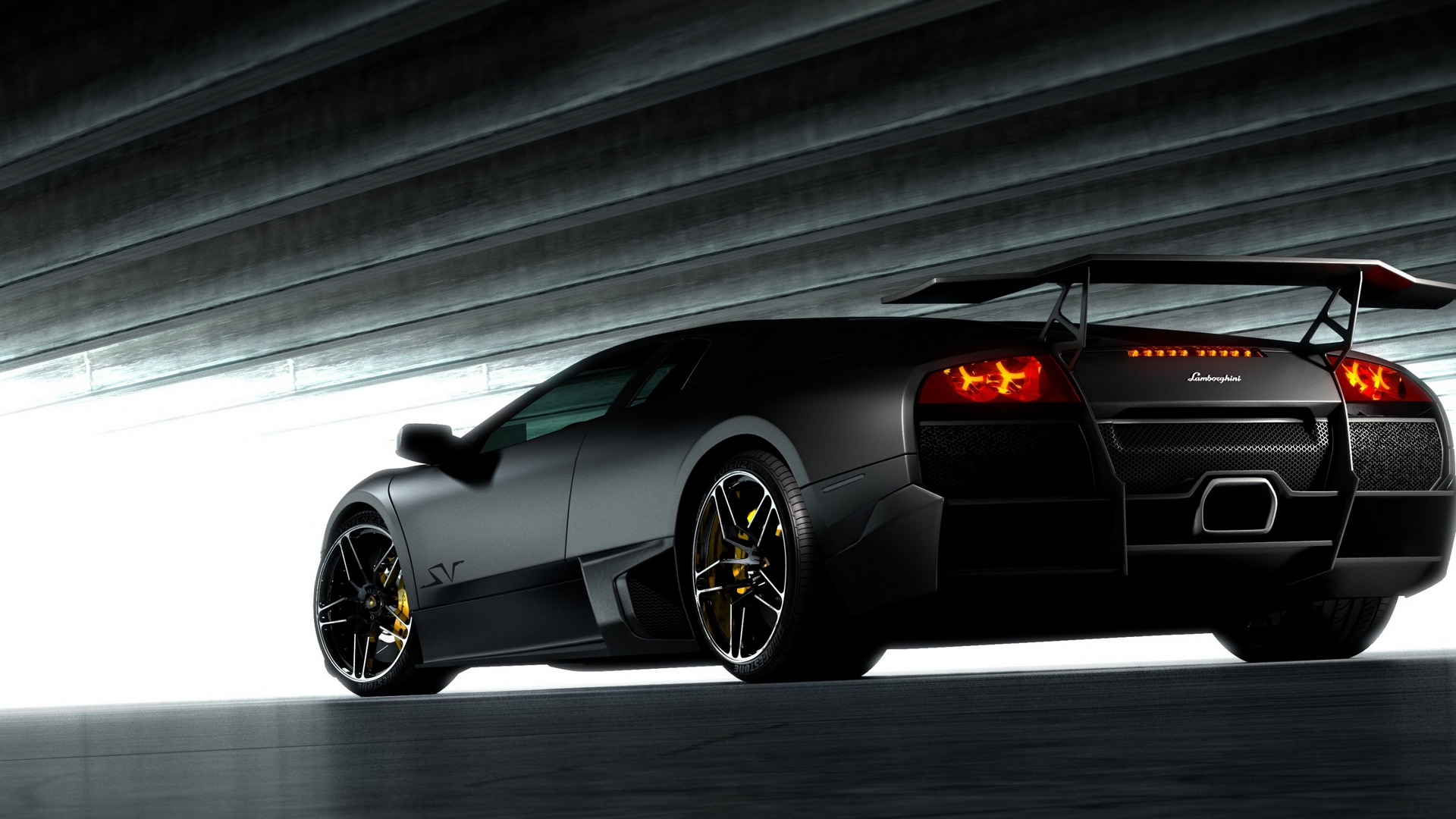 1920x1080 Download Lamborghini Murcielago LP670 4 SV Wallpaper | Free  Wallpapers
