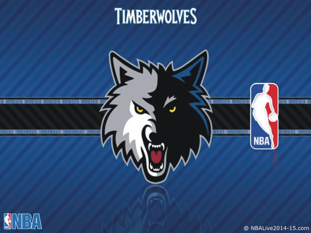 NBA Team Logo HD Wallpaper FREE Download 1024x768