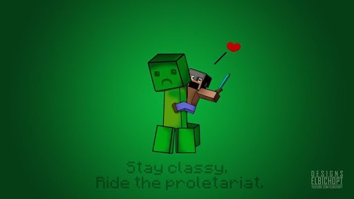 awesome minecraft wallpapers the best collection of awesome minecraft 512x288