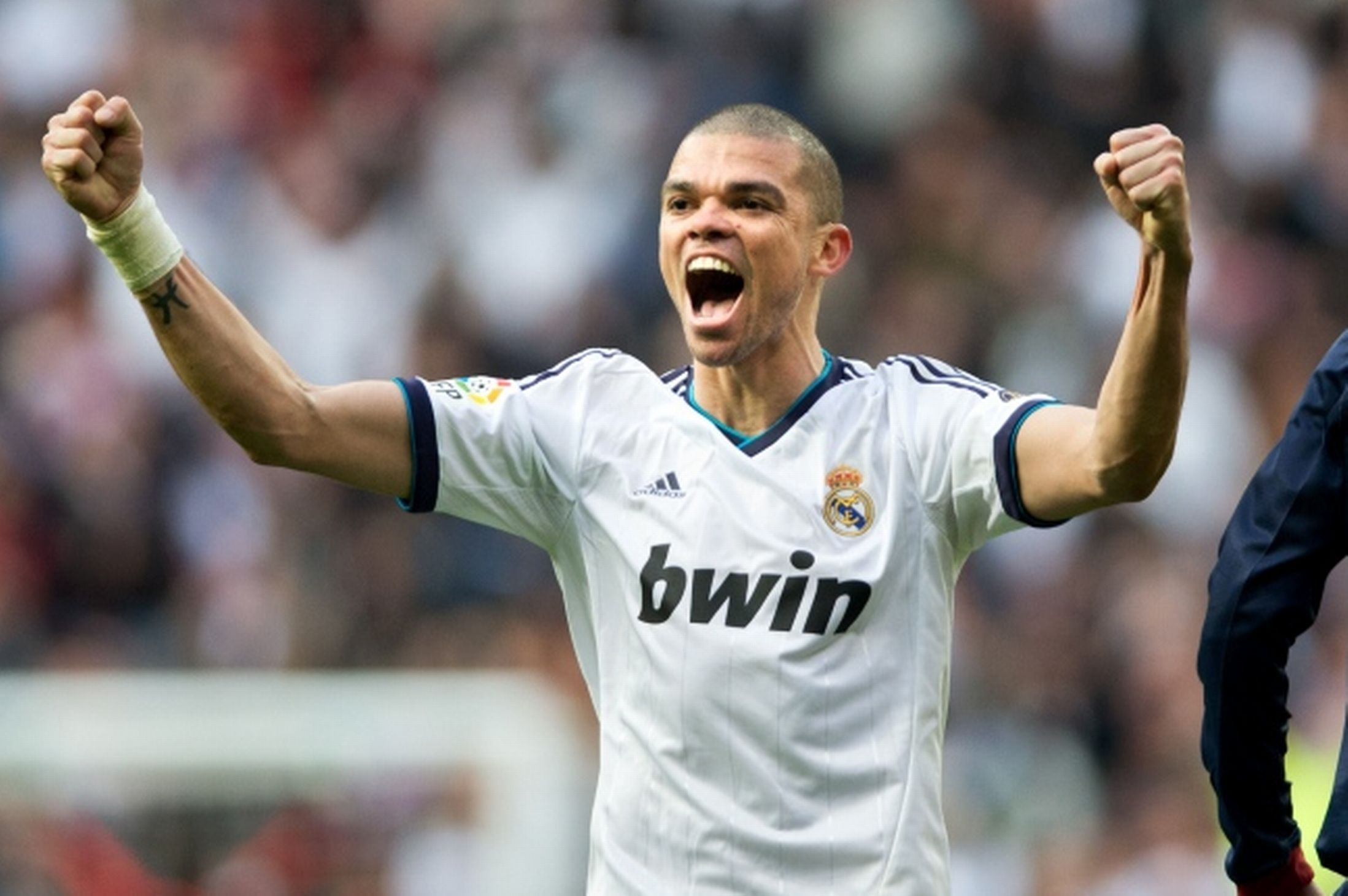 Pepe Wallpapers Raise His Hand 2197x1461