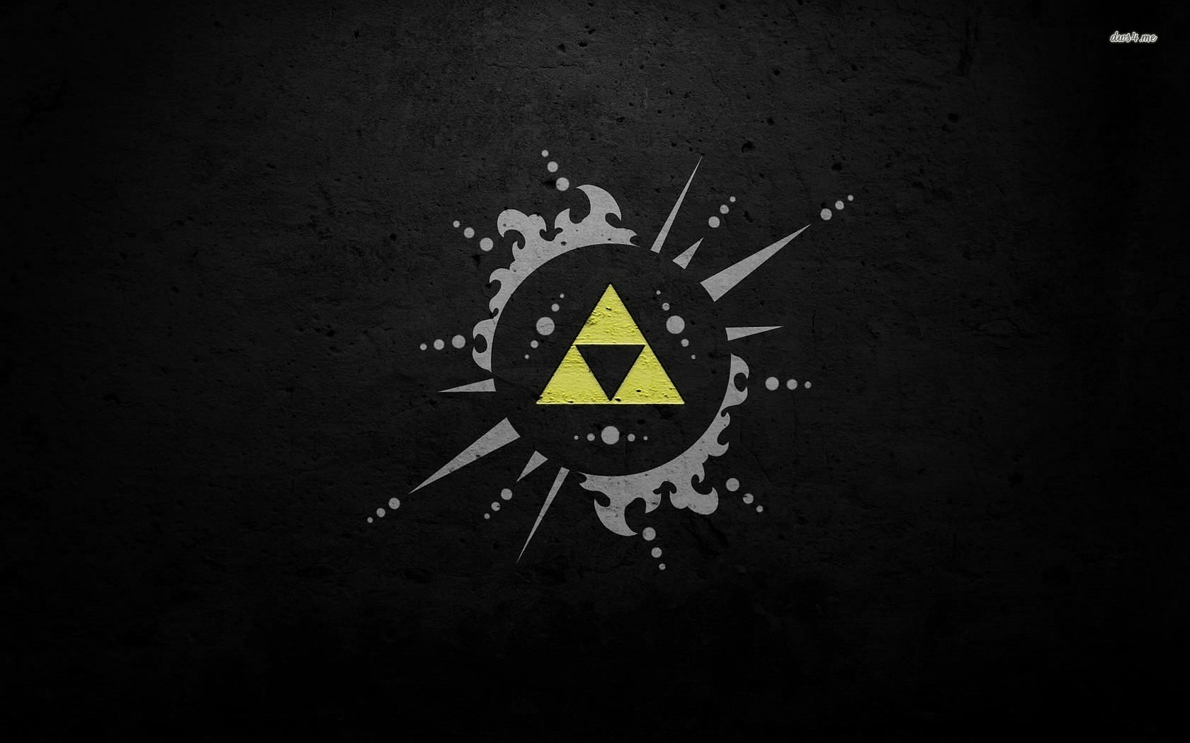 Awesome Zelda HD Wallpaper Pack 857 download in 1680x1050