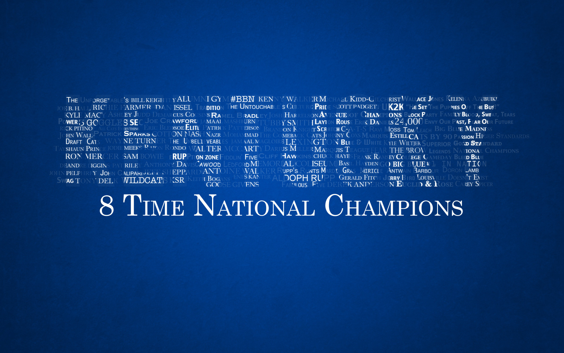 Kentucky Wildcats Basketball Wallpapers The Art Mad Wallpapers 1920x1200