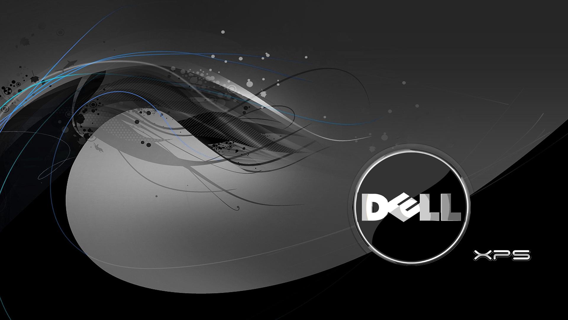 Dell HD Wallpaper 1920x1080