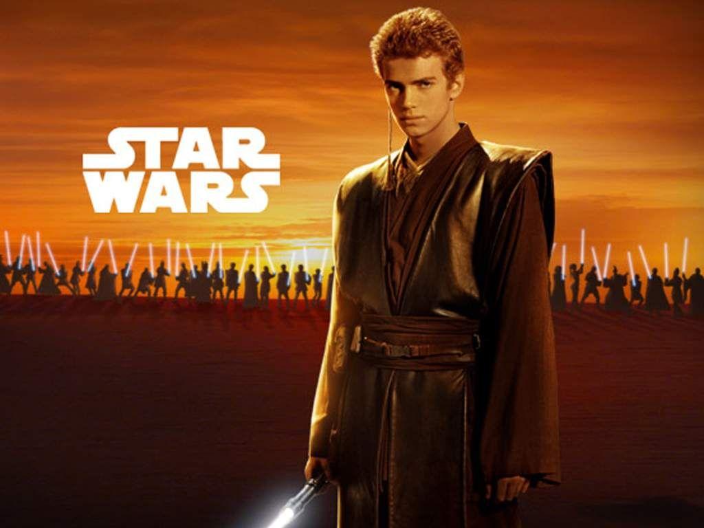 Star Wars Anakin Skywalker Wallpaper