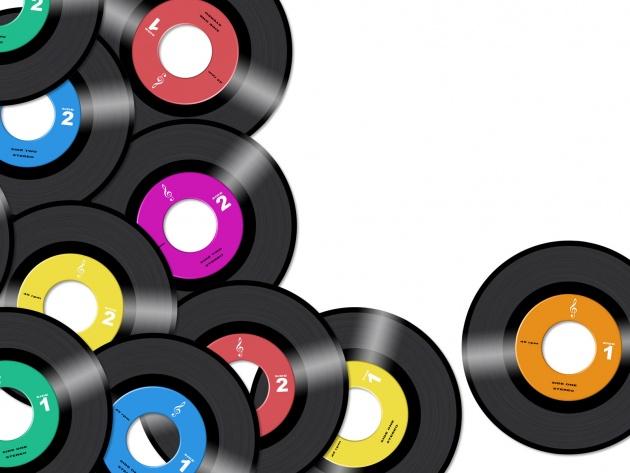 Vinyl records 630x473