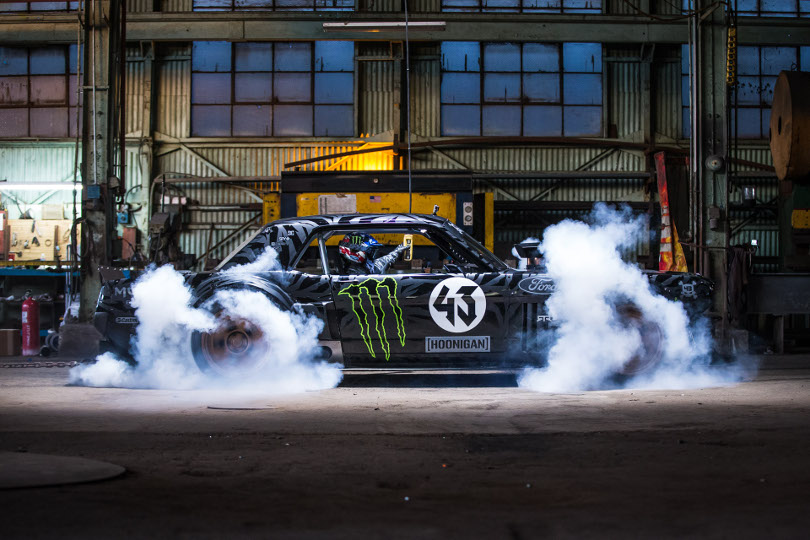 Hoonicorn Ford Mustang Research Full Pricing Specs Reviews Photos 810x540