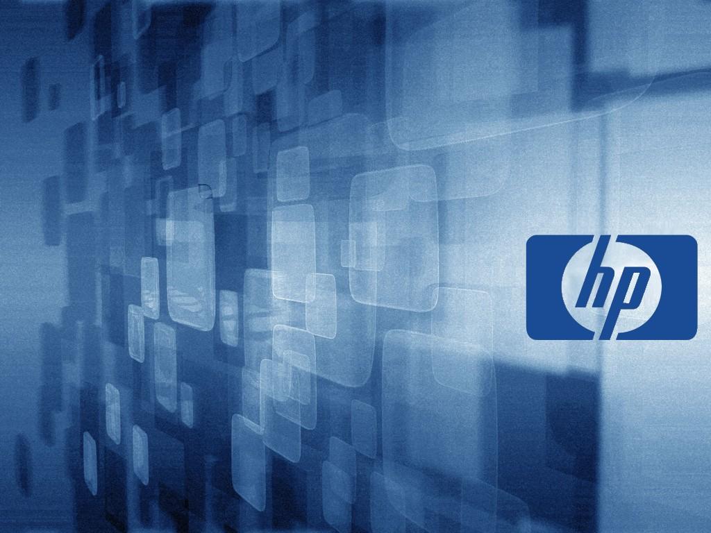 Wallpapers HD HP 1024x768