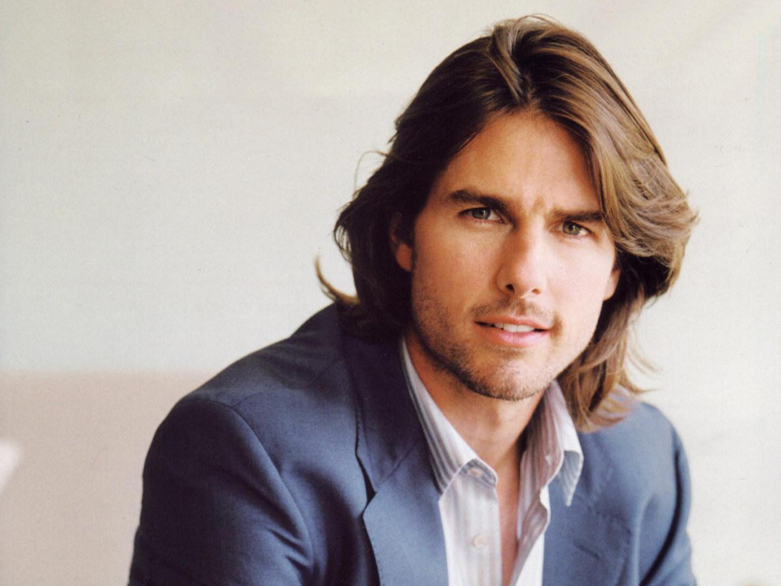 Tom Cruise Wallpaper 2560x1920