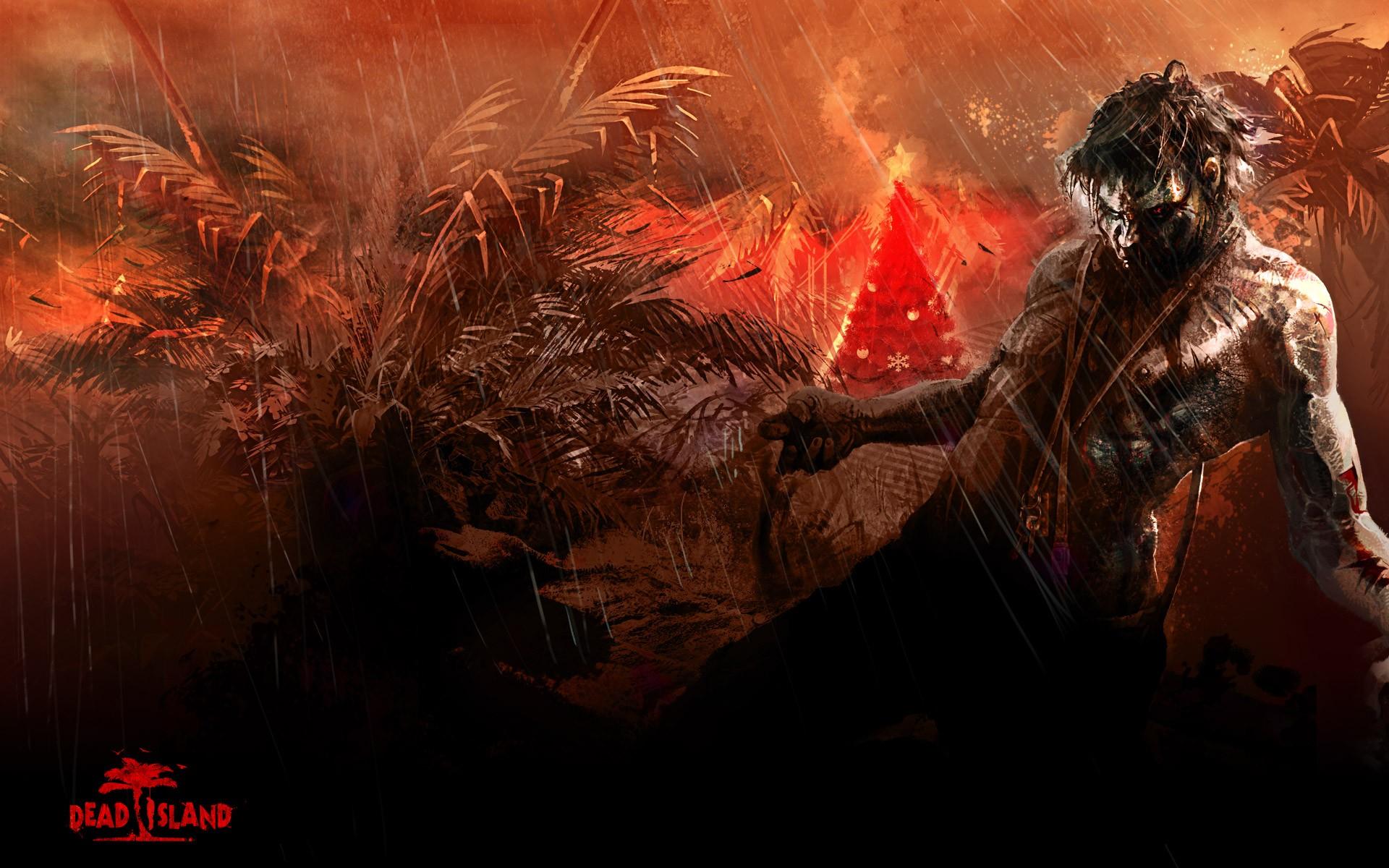 20 HD Dead Island Game Wallpapers - HDWallSource.com