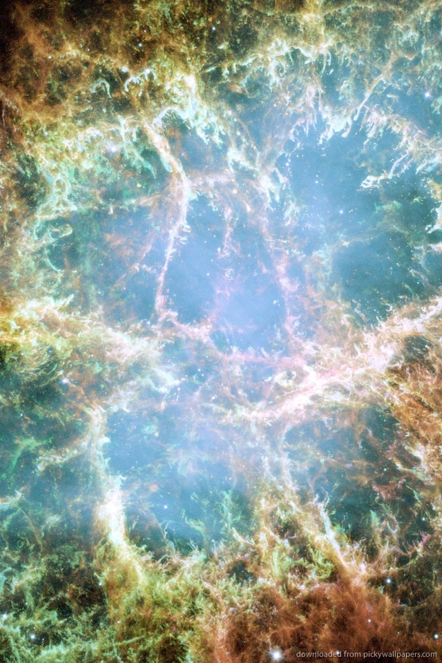 Hd Wallpapers Crab Nebula 1280 X 1024 205 Kb Jpeg HD Wallpapers 640x960