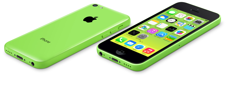 iPhone 5c photo gallery 2717x1059