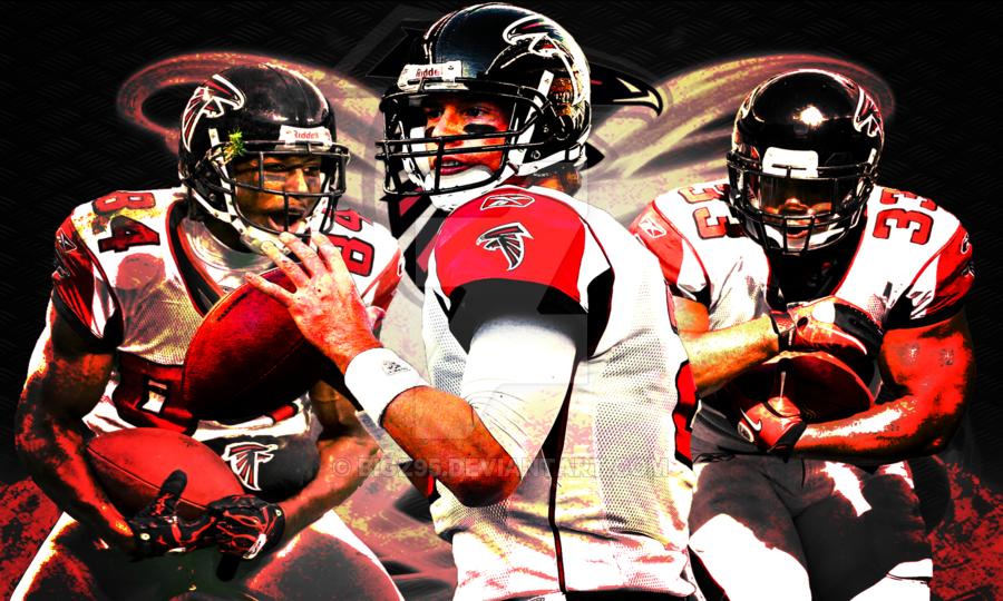 Atlanta Falcons Wallpaper 2015