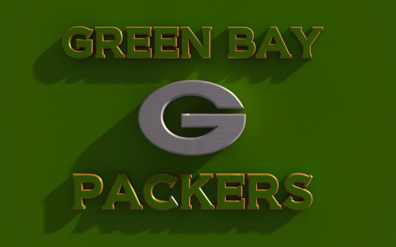 Green Bay Packer Wallpaper: [50+] Green Bay Packers Wallpaper On WallpaperSafari