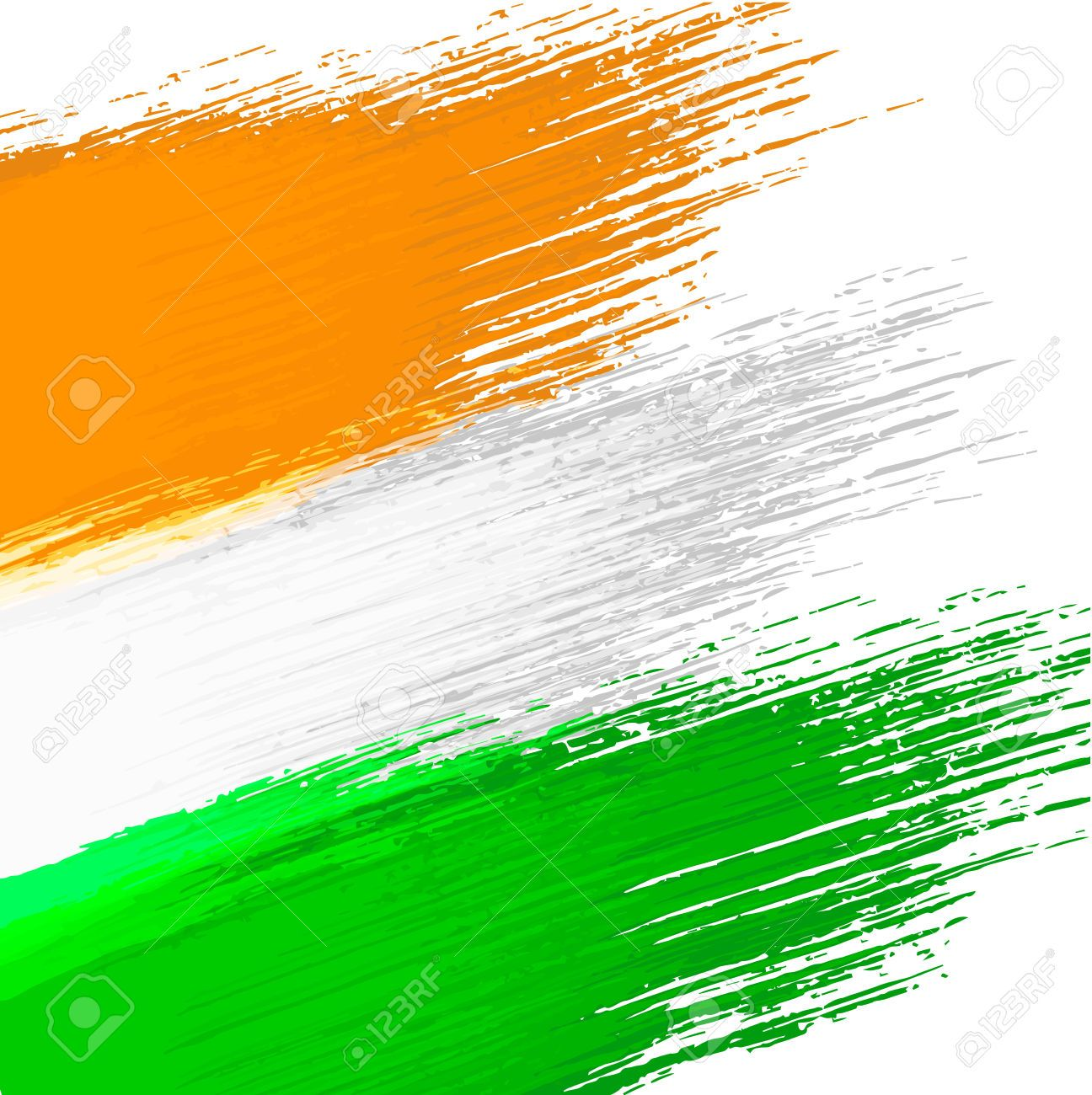 Stock Vector Burrito Masala in 2019 Colours of indian flag 1296x1300