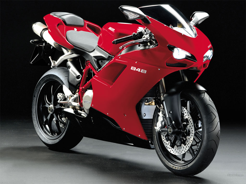Ducati 848 picture gallery   Motorcycles pictures 1024x768