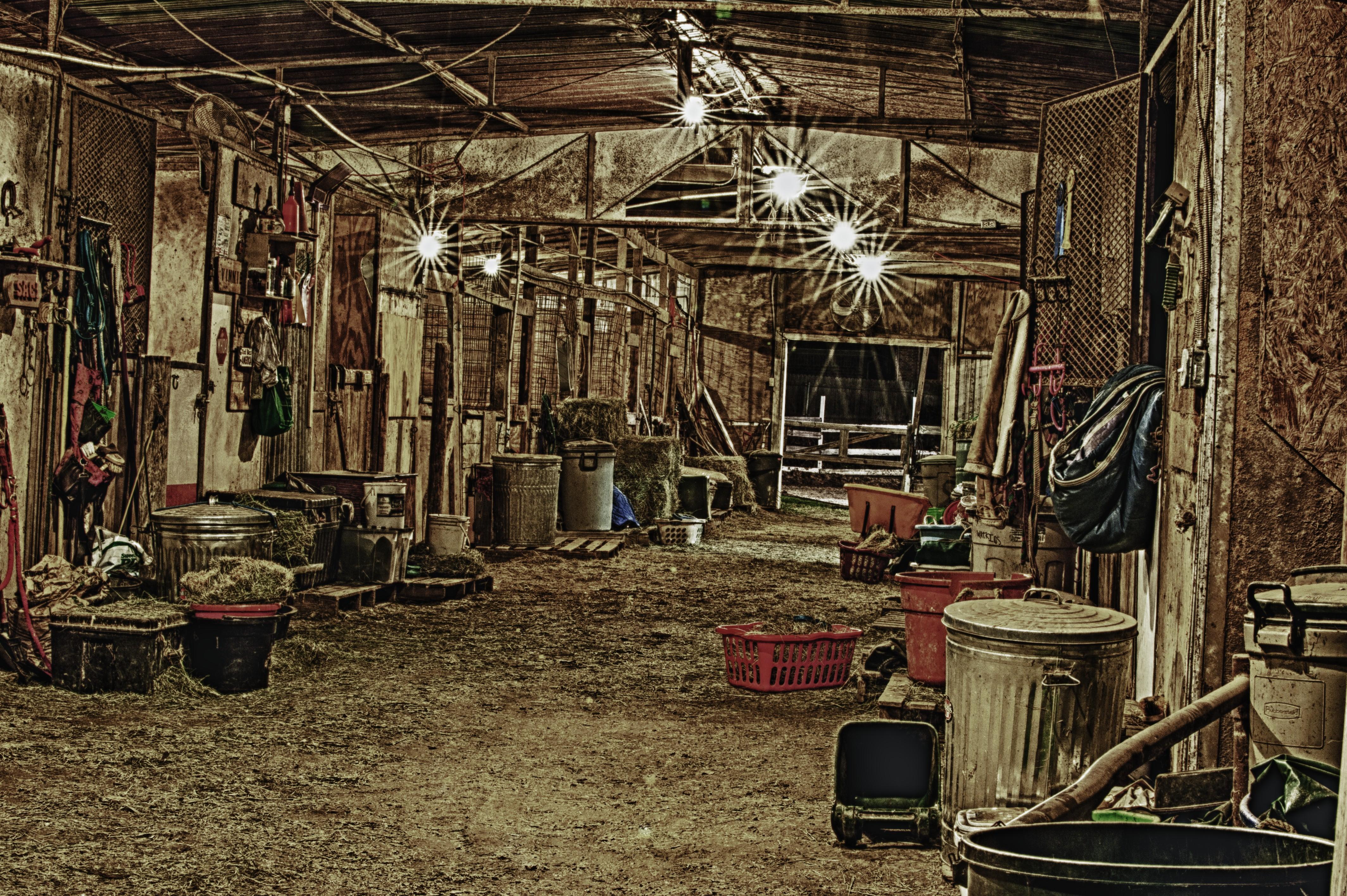 Free Old Barn Wallpaper Wallpapersafari