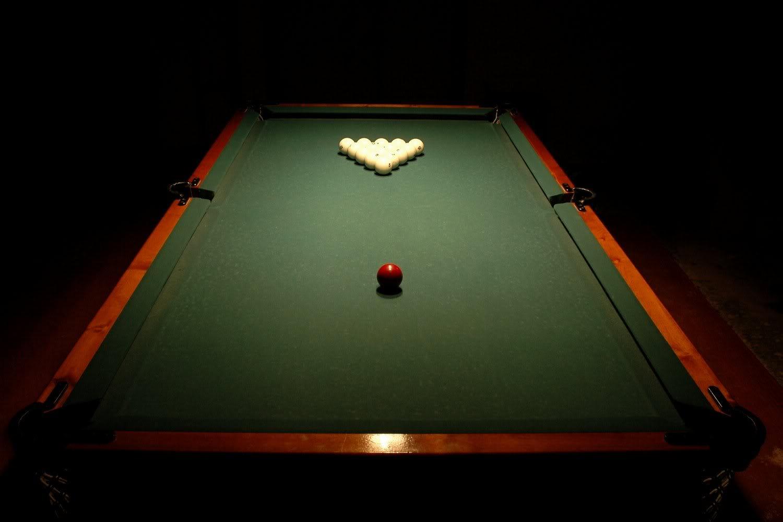 Billiards Wallpaper 2 1500x1000