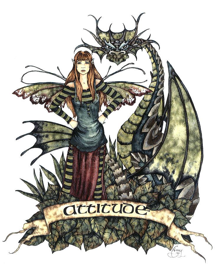 Amy Brown Fantasy Art pag2 729x909