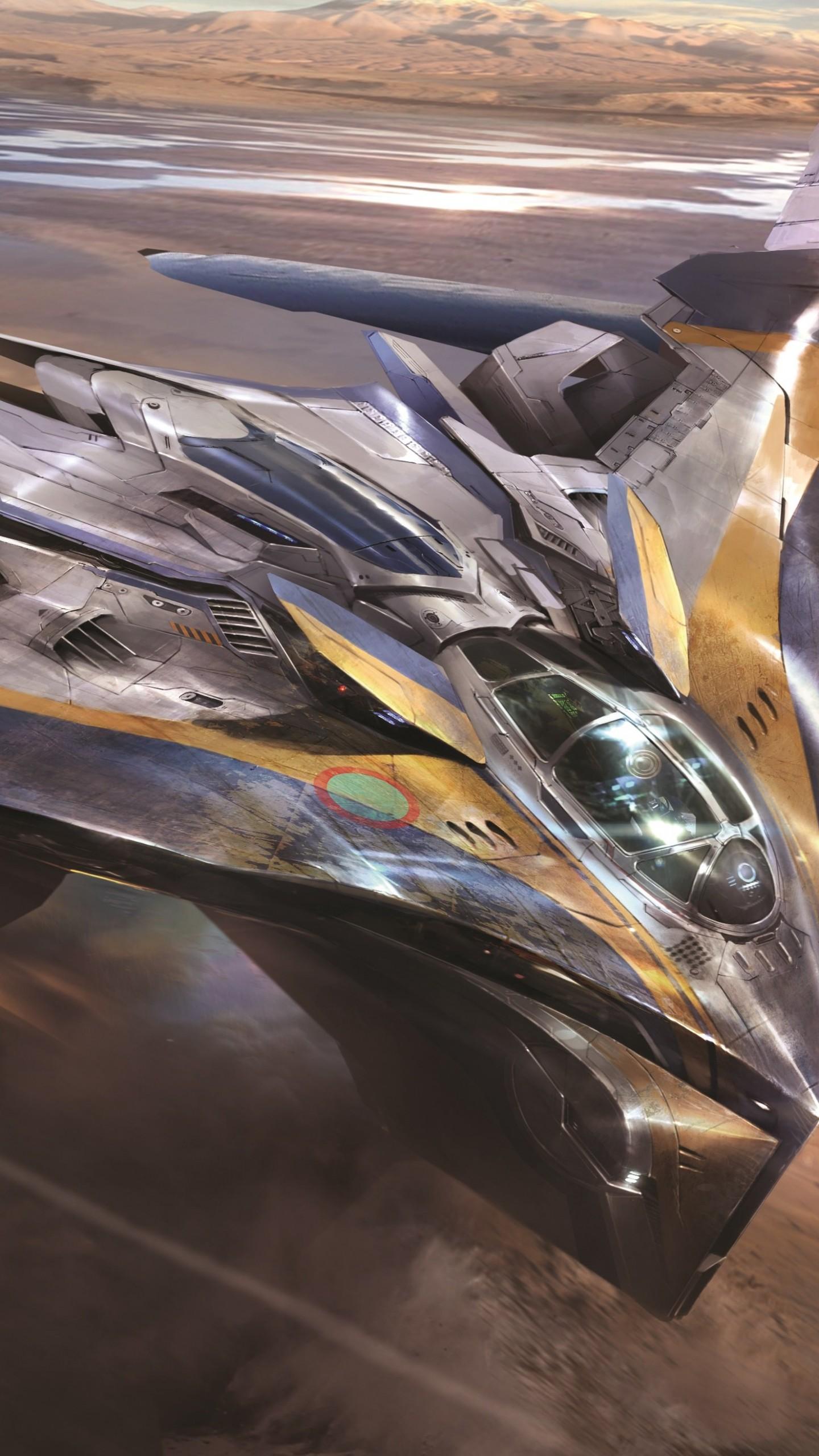 Guardians Of The Galaxy Vol 2 Ship   1440x2560 Wallpaper   teahubio 1440x2560
