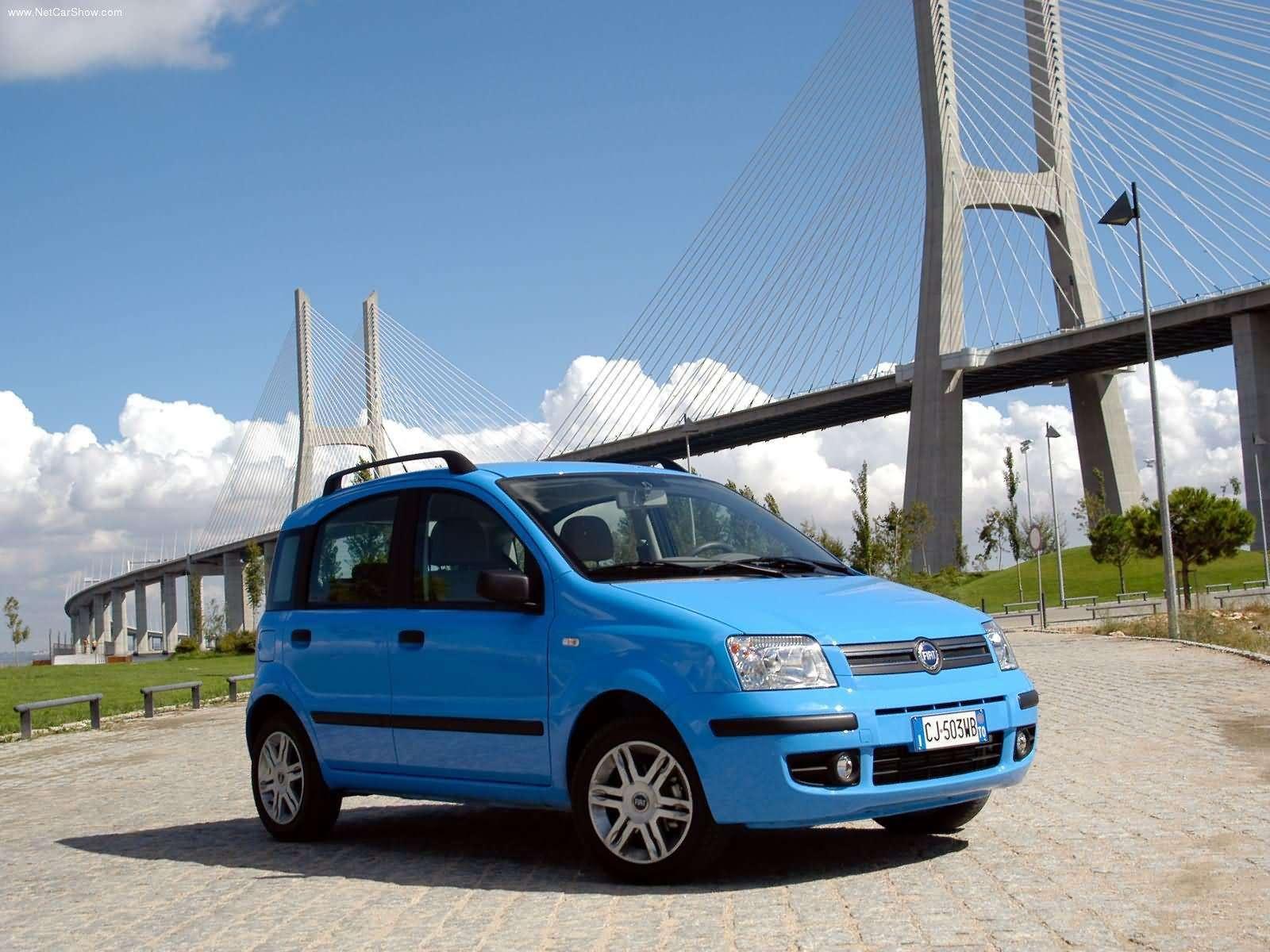 Fiat Panda Wallpaper 7   1600 X 1200 stmednet 1600x1200