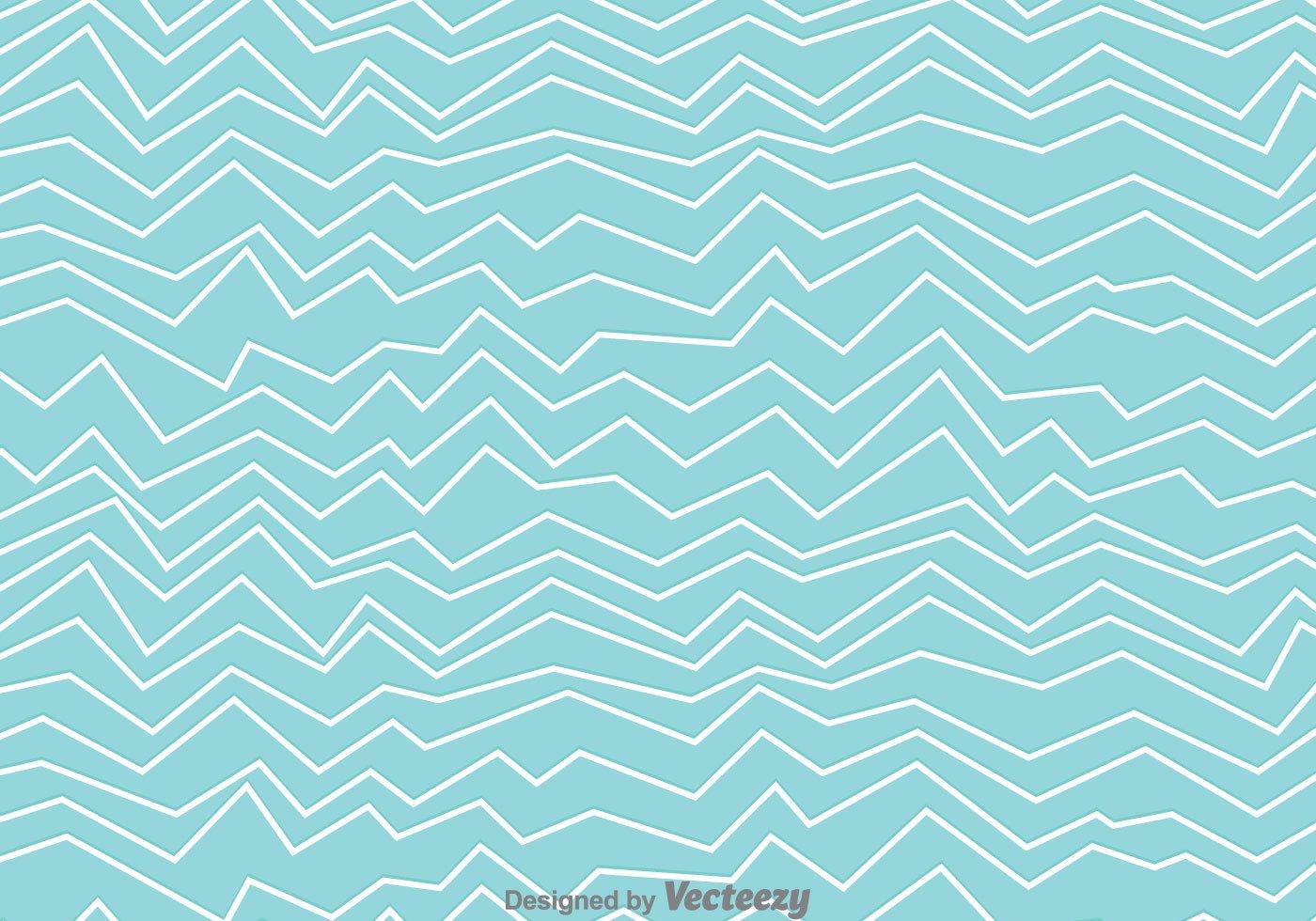 Blue Zig Zag Wallpaper Wallpapersafari