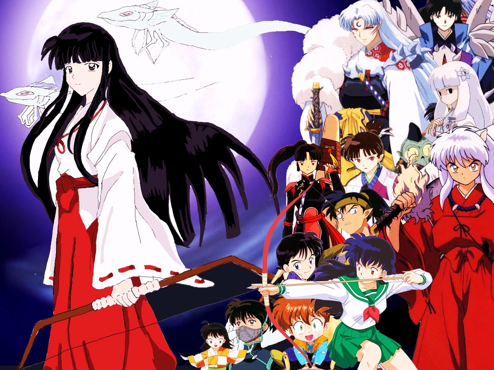 compilation   anime super fan Wallpaper 33593155 1600x1200