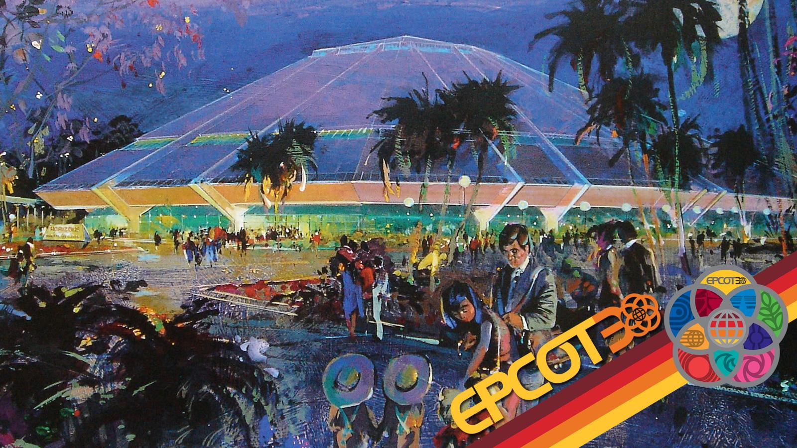Epcot wallpaper hd