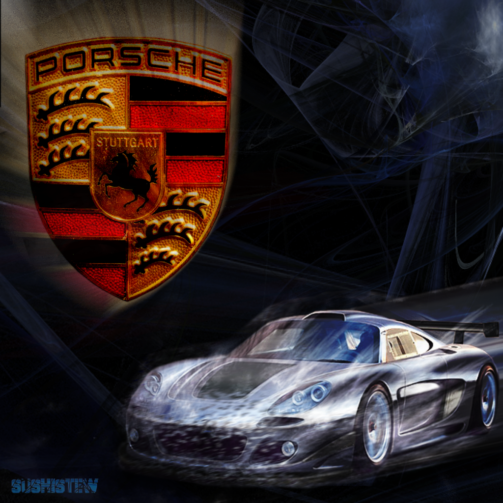 Porsche Car Wallpaper: Porsche Screensavers And Wallpaper