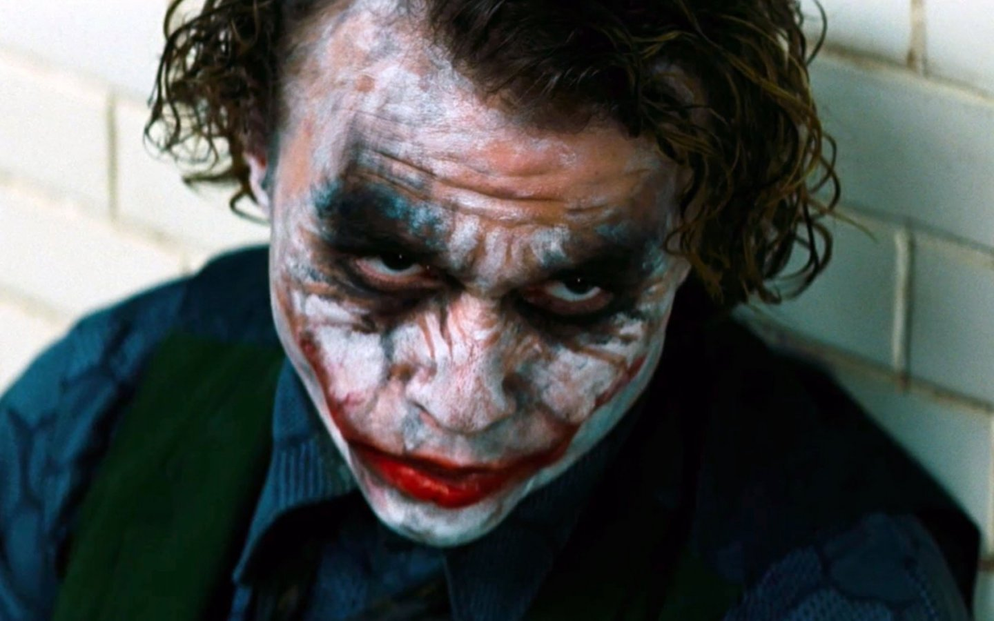 The Joker HD Wallpapers Widescreen 1440900 batman movie 1440x900