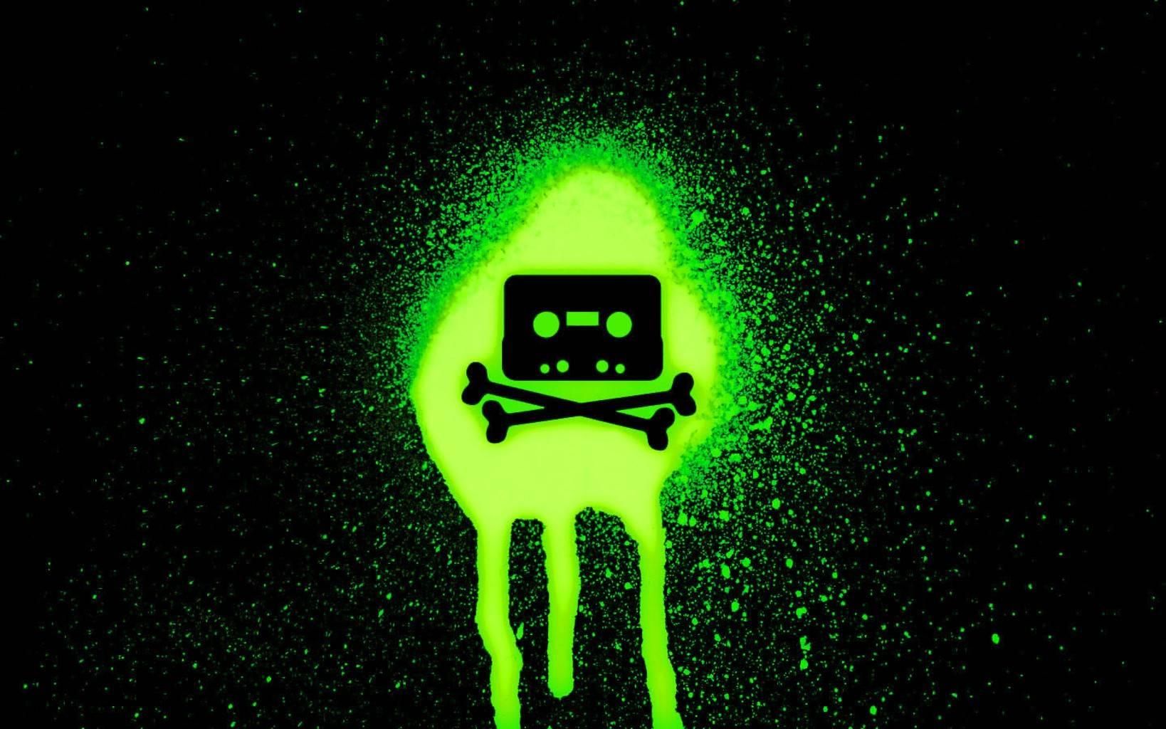 Green Skulls 16382151024 Wallpaper 2200621 1638x1024