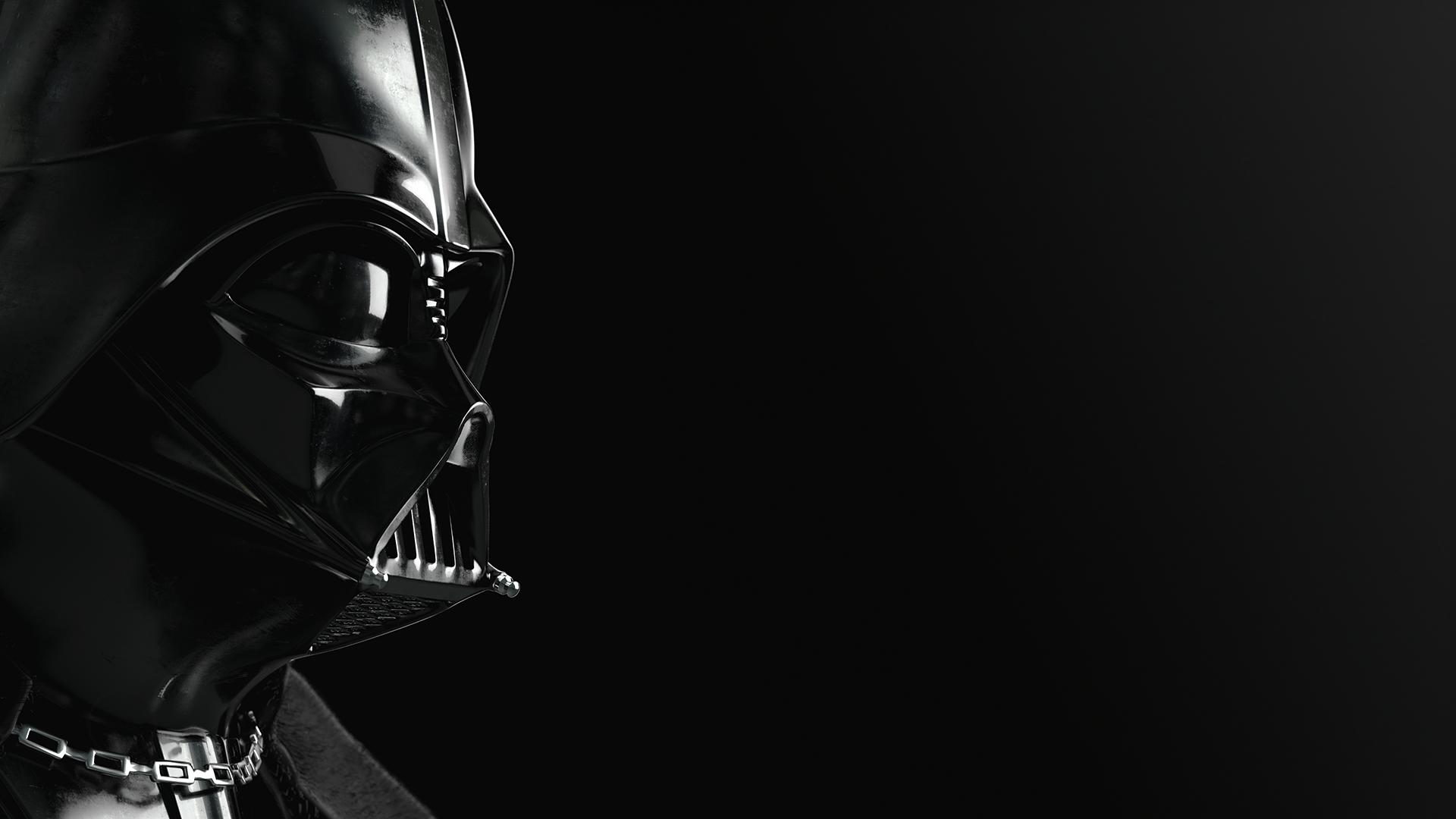 Darth Vader HD Wallpapers Backgrounds Wallpaper Pantallas led Compu 1920x1080