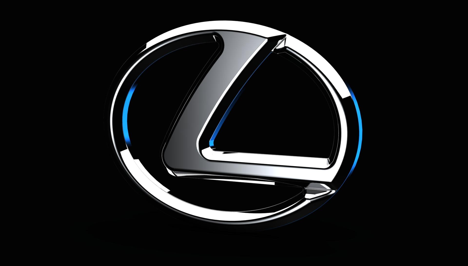 48 Lexus Logo Wallpaper On Wallpapersafari