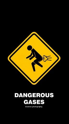 funny mobile wallpaper dangerous gases i love me you should 288x512