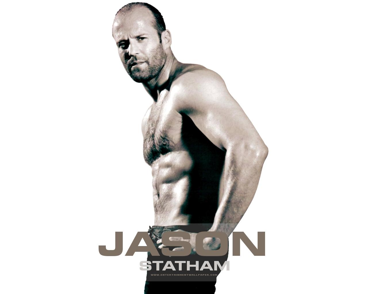 47] Jason Statham Wallpaper on WallpaperSafari 1280x1024