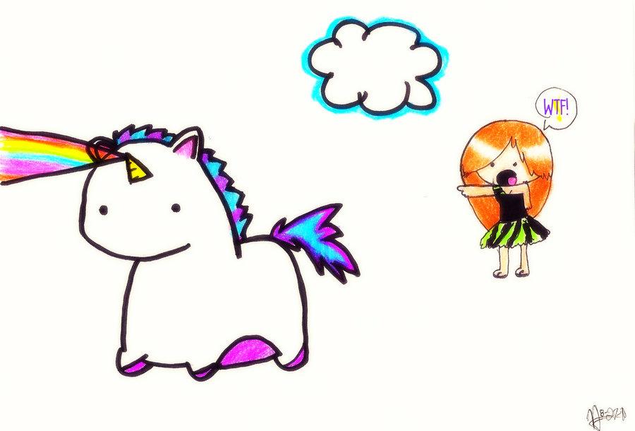 animated unicorn clipart - photo #37
