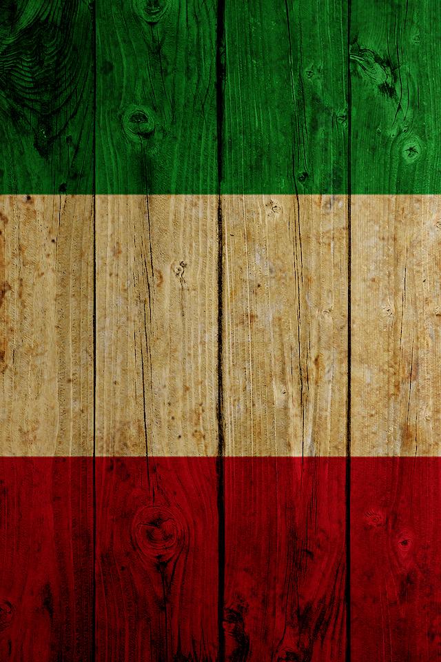 49] Italian Flag iPhone Wallpaper on WallpaperSafari 640x960