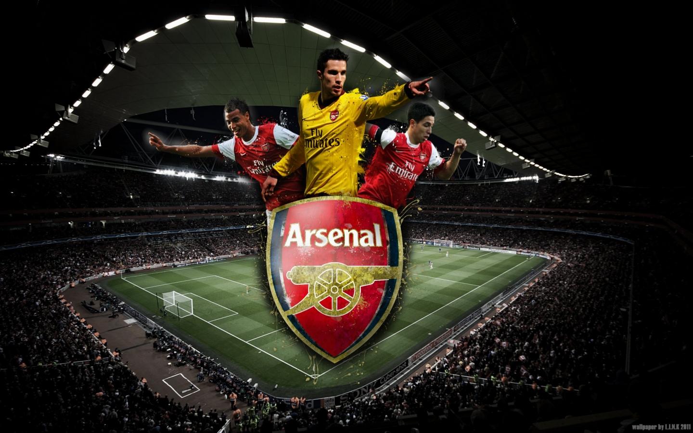 Arsenal Phone Wallpaper