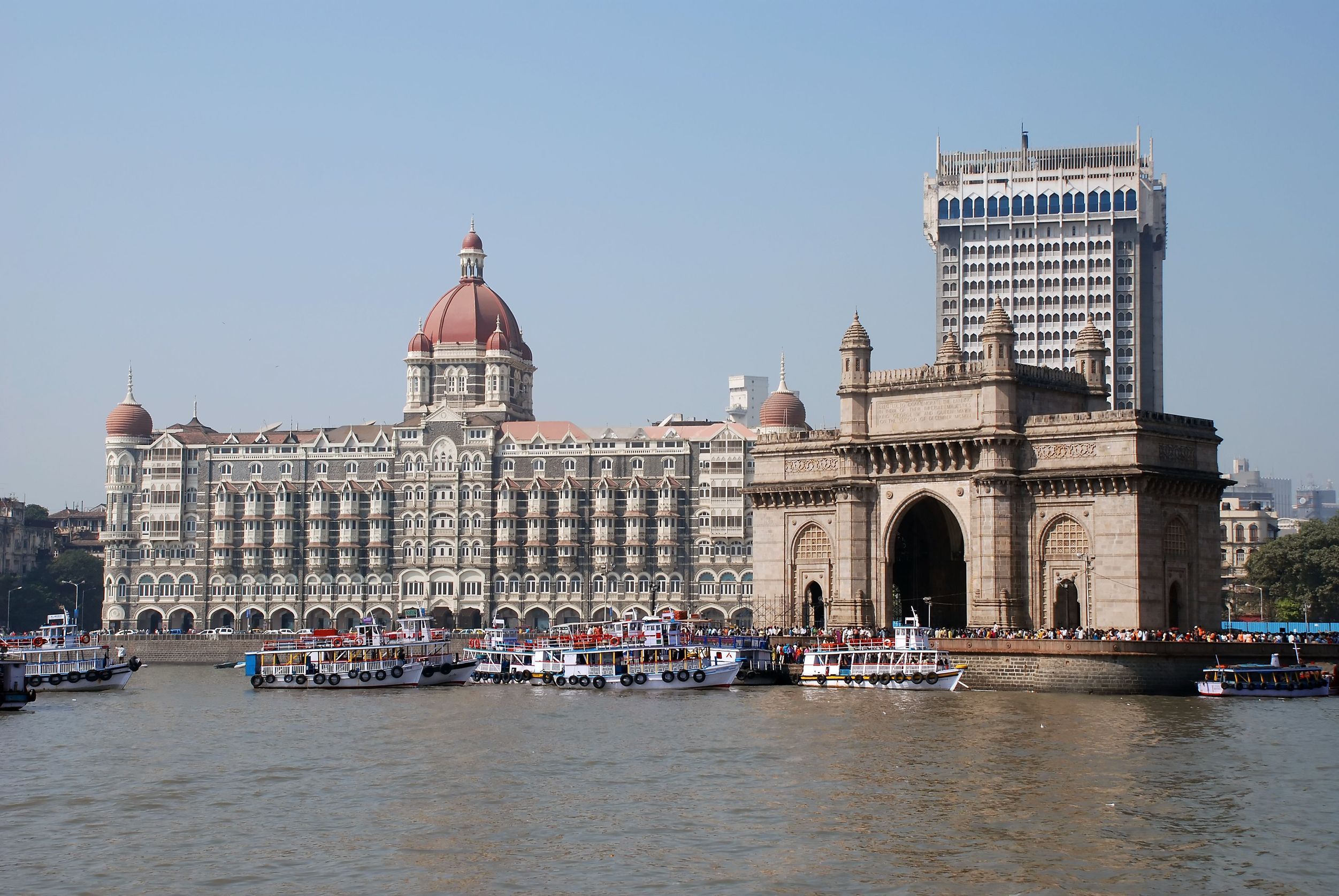 Mumbai Wallpapers HD Wallpapers Available For Download 2503x1676