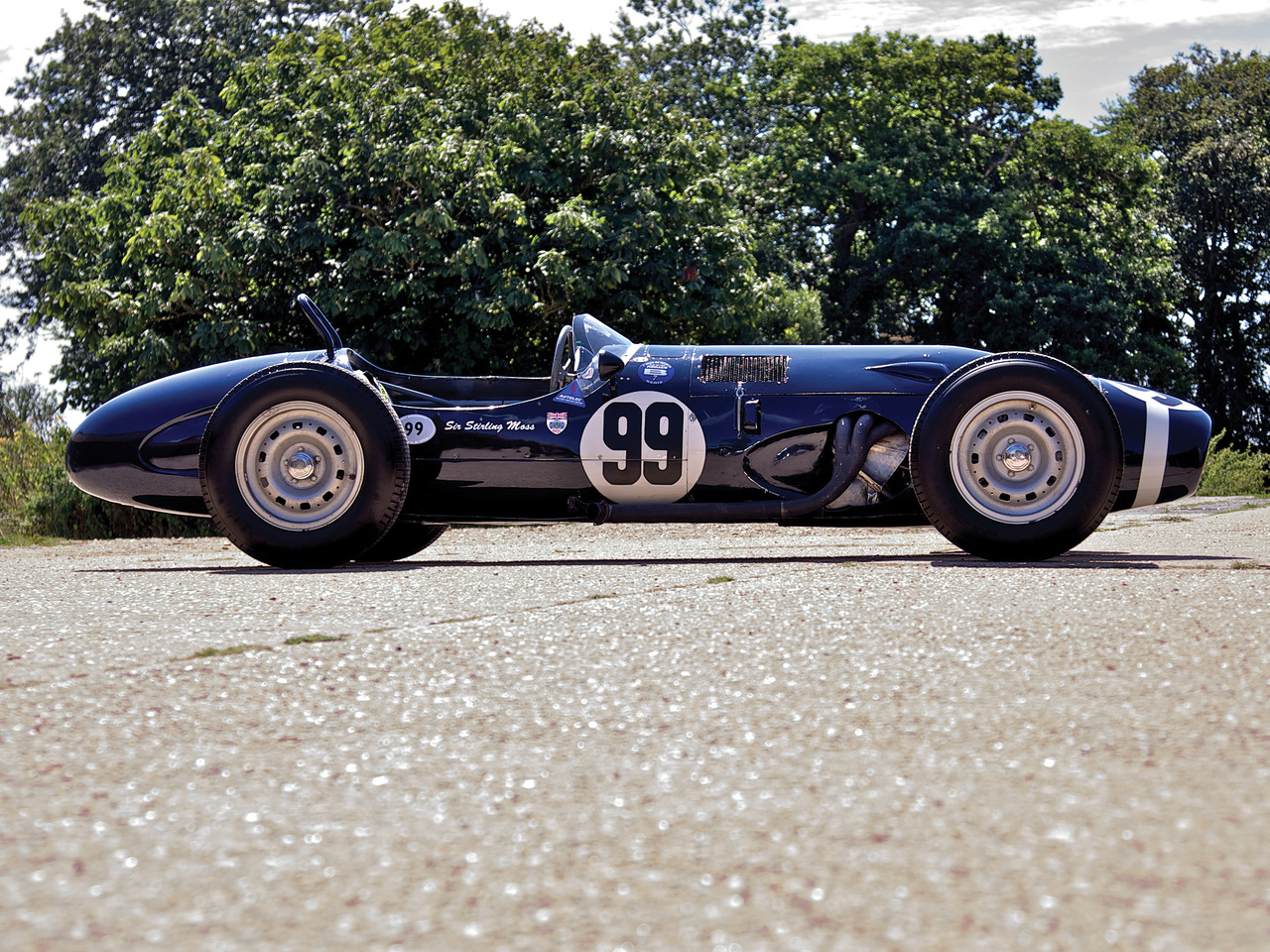 Ferguson P99 Climax 196 Wallpaper and Background Image 1280x960 1280x960