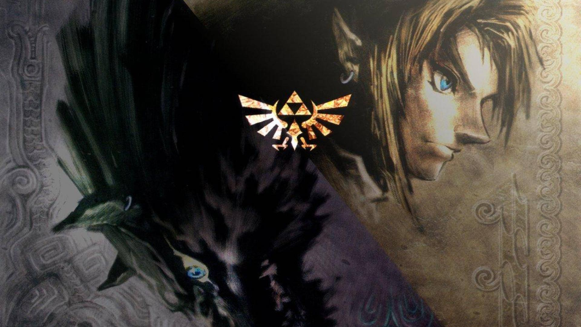 The Legend Of Zelda Twilight Princess HD Wallpapers and 1920x1080