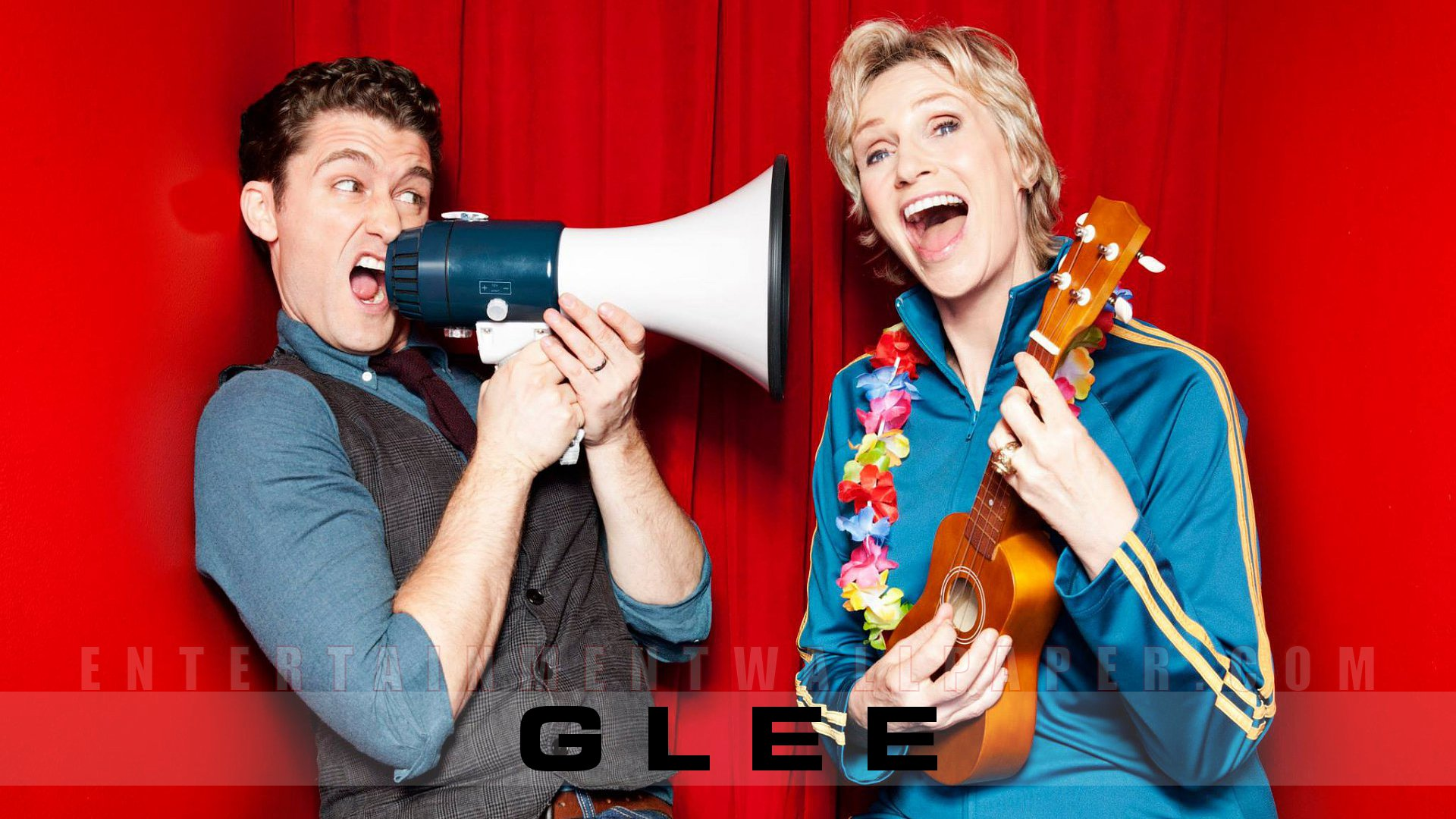 tv show glee wallpaper 20044060 size 1920x1080 more glee wallpaper 1920x1080