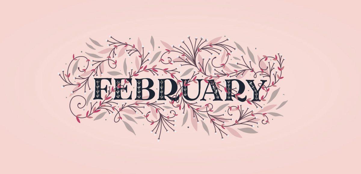 Freebie February 2018 Desktop Wallpapers   Every Tuesday 1200x580