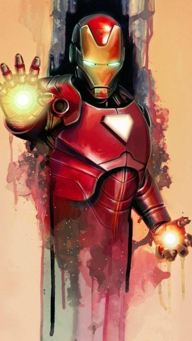 Superheroes SUPER HERO Pinterest 640x1136