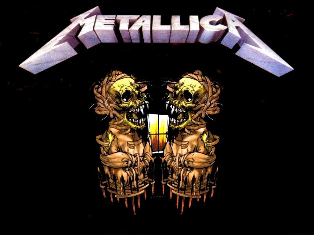Metallica Wallpapers metallica wallpaper 6 1024x768