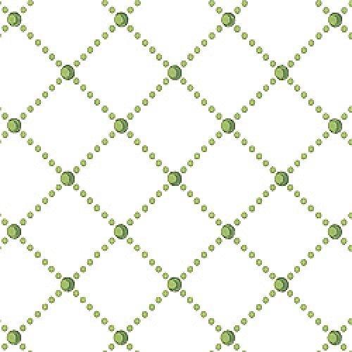 Trellis Wallpaper Alexander InteriorsDesigner Fabric Wallpaper and 500x500
