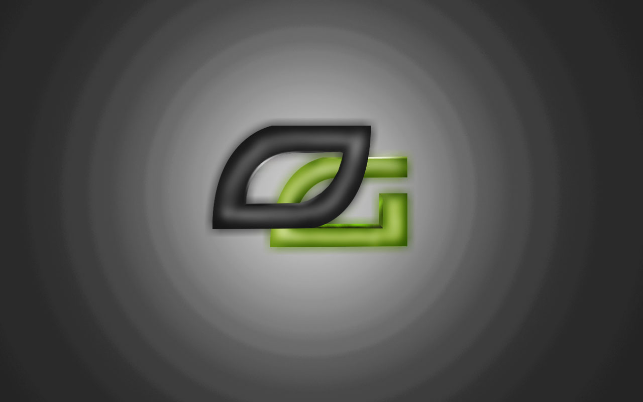 Optic Gaming Backgrounds Se chama optic gaming 1280x800