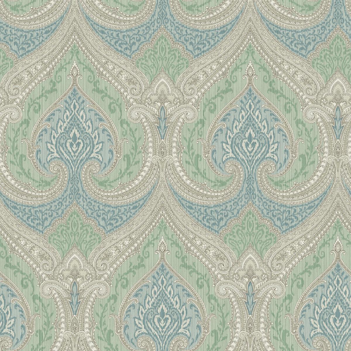wallquest eco chic wallpaper wallpapersafari