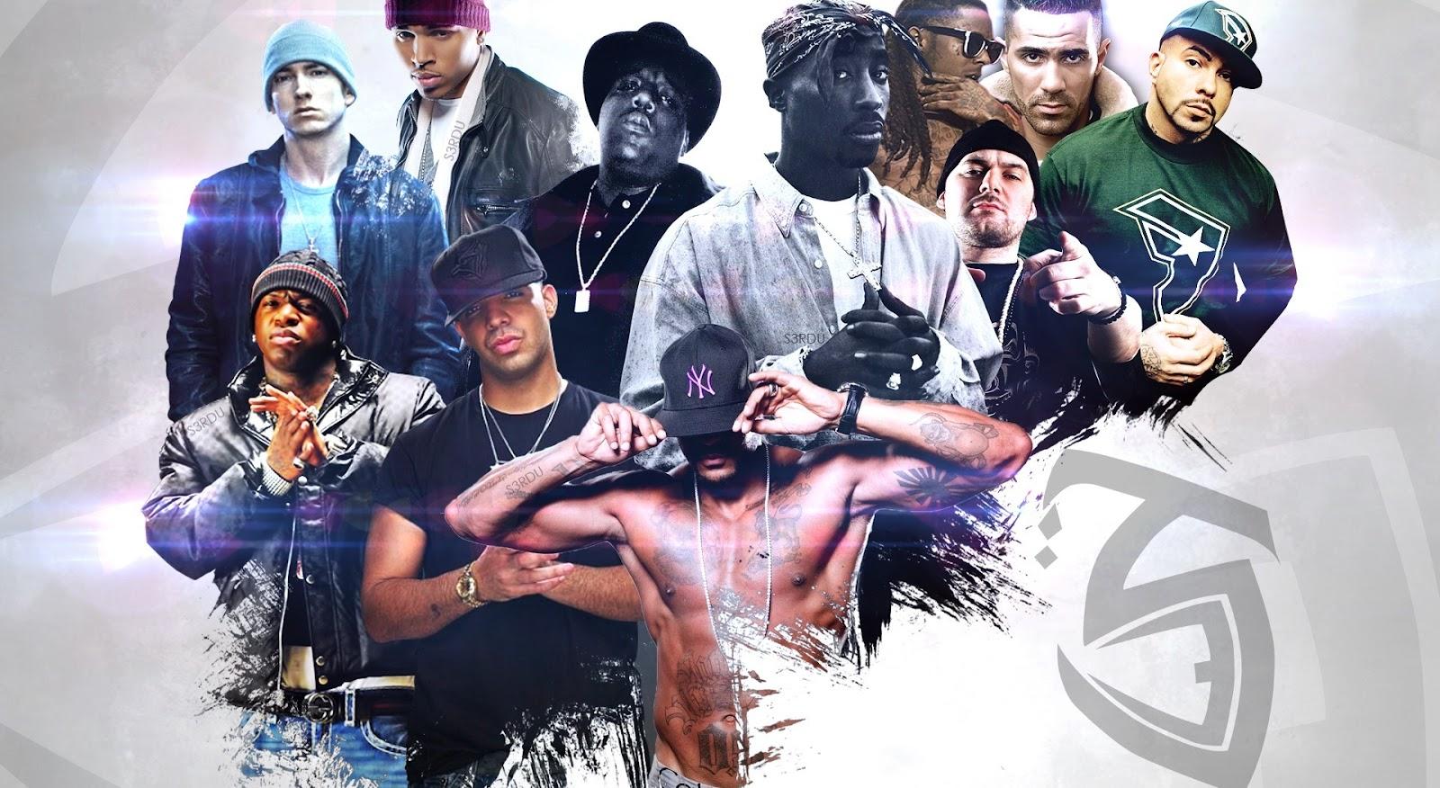 75+] Rapper Wallpaper on WallpaperSafari